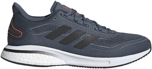 Adidas moška tekaška obutev Supernova, 46, modra | mimovrste=)