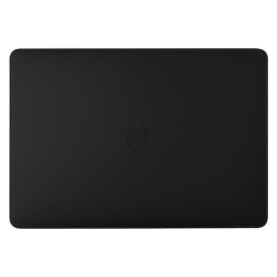 EPICO ovitek za prenosnik Shell Cover MacBook Air 39,62 cm/13″ 2018/2020 MATT 49610101300001, črni