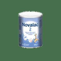 Novalac 2 nadaljevalno mleko, pločevinka, 400 g