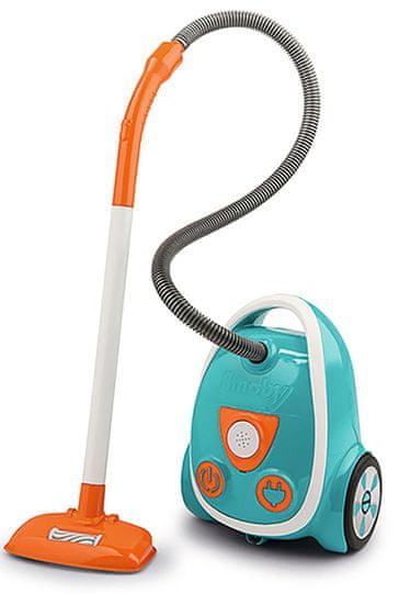 Smoby Porszívó Vacuum elemre