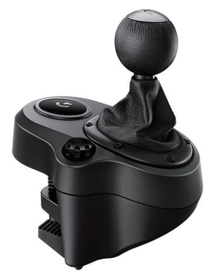 Logitech Driving Force Shifter (941-000130)