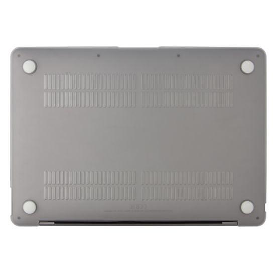 EPICO ovitek za prenosnik Shell Cover MacBook Air 13″ 2018/2020 MATT 49610101000002, bílá