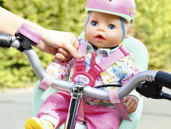 BABY born sedež za kolo