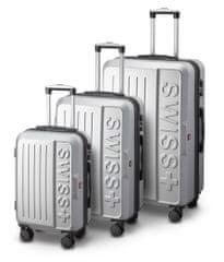 Swiss Sada kufrů Lausanne 3-set