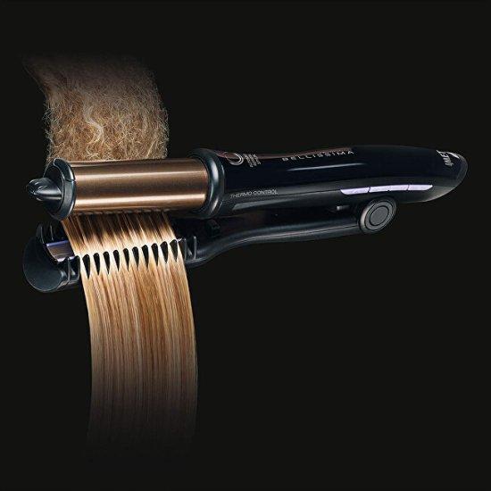 Bellissima Revolucionarno ravnanje las z avtomatskim vrtenjem 10761 Bellissima Revolution BHS1 100 Imetec