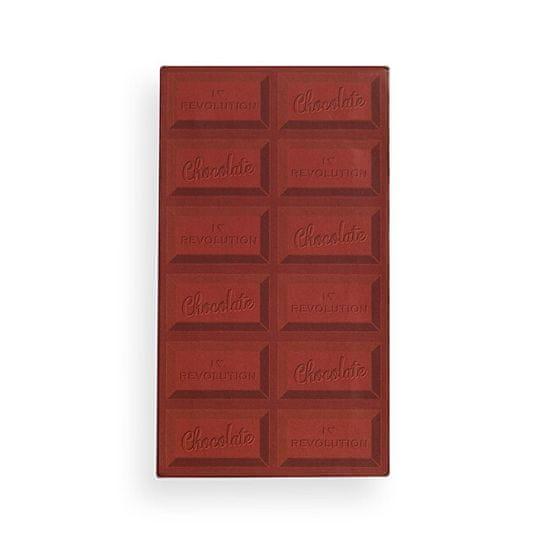 I Heart Revolution Paletka na tvář Chocolate Contour (Contour Palette) 9 g