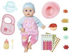 Baby Annabell Zestaw z jedzeniem, 43 cm