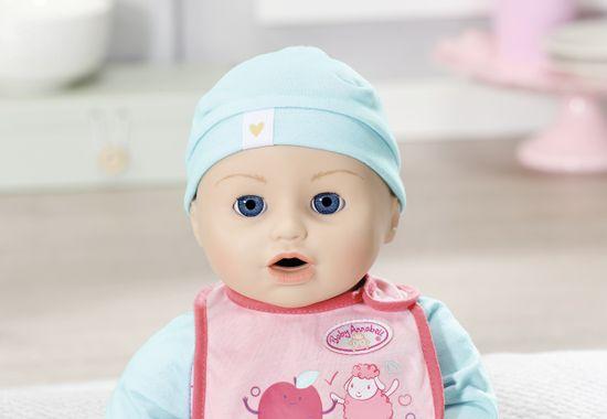 Baby Annabell Dobrou chuť, 43 cm