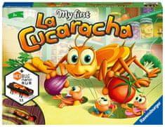Ravensburger Az én első La Cucaracha-m