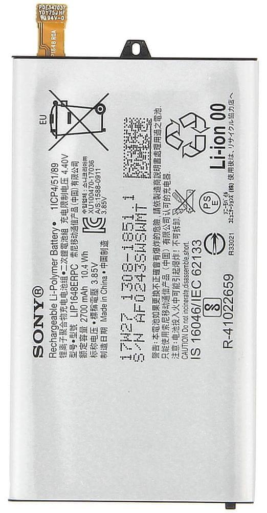 Sony U50047051 Baterie 2 700 mAh Li-Ion (Service Pack)