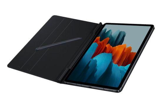 Samsung Preklopna futrola Galaxy Tab S7, crna