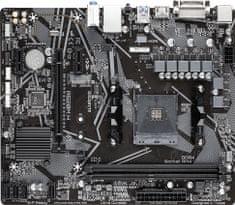 Gigabyte A520M H - AMD A520