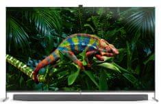 TCL 75X915 8K QUHD QLED televizor, Android TV