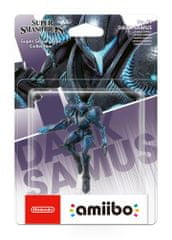 Nintendo Amiibo Dark Samus igralna figura (Super Smash Bros.)