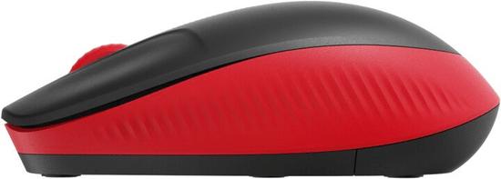 Logitech M190, červená (910-005908)