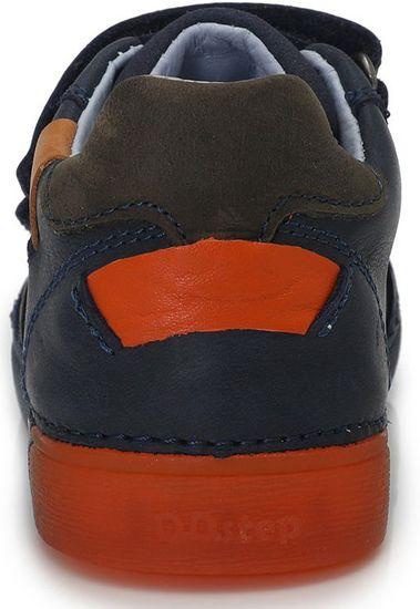 D-D-step 068-738A svjetleće cipele za dječake