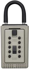 SUPRA Kidde Přenosný klíčový trezor - StrongBox pro 3 klíče 001404