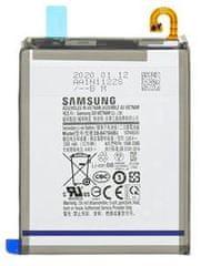 Samsung EB-BA750ABU Baterie Li-Ion 3 300 mAh (Service Pack) GH82-18027A