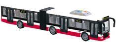 MaDe Autobus na setrvačník mluví česky a hlásí zastávky