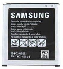 Samsung EB-BG388BBE Baterie Li-Ion 2 200 mAh (Service Pack) GH43-04433A