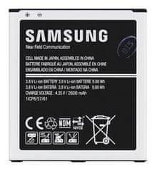 Samsung EB-BG531BBE Baterie Li-Ion 2 600 mAh (Service Pack) GH43-04511A