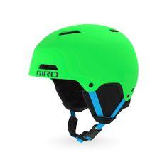 Giro Přilba Crue M, zelená