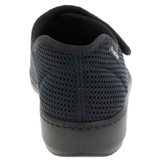 Podowell ARREAU zdravotní obuv unisex černá PodoWell Velikost: 37