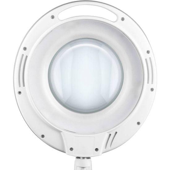 Goobay LED svetilka, povečevalna, namizna, 8,5 W