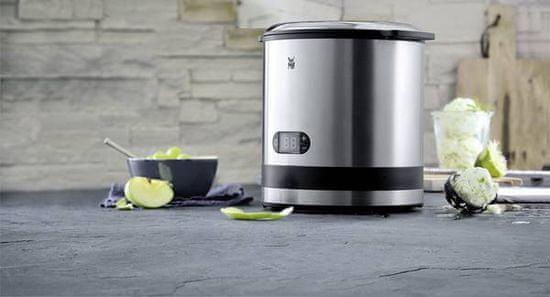 WMF Kitchenminis aparat za pripravo sladoleda 3v1
