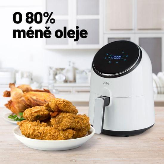 Lauben horkovzdušná fritéza Hot Air Fryer 2500WT