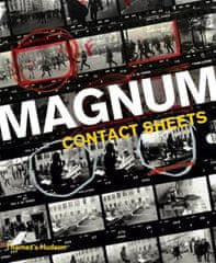 Magnum Contact Sheets