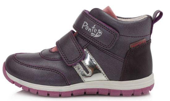 Ponte 20 cipele za djevojčice PP220A-DA07-1-691A