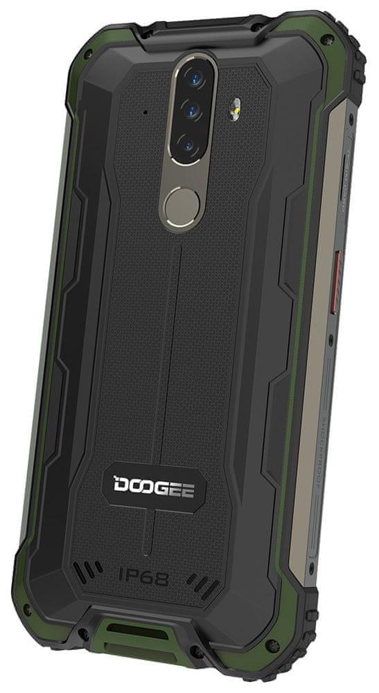 Doogee S58 Pro, 6GB/64GB, Green