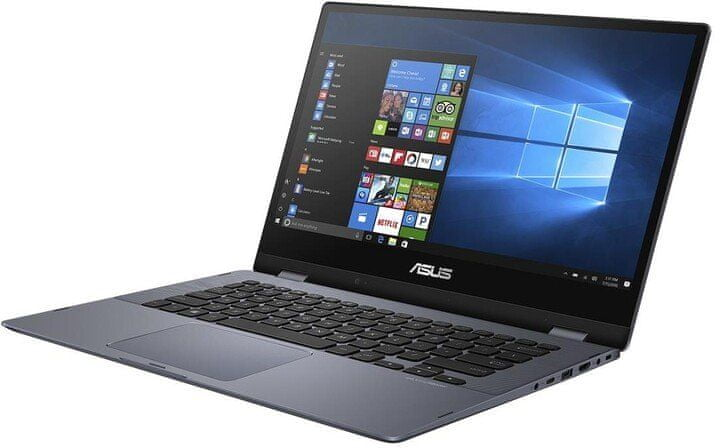 Asus Vivobook Flip 14 (TP412FA-EC476T) - zánovní