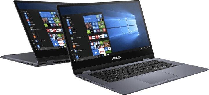 Asus Vivobook Flip 14 (TP412FA-EC476T)