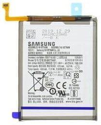 Samsung EB-BN770ABY Baterie Li-Ion 4 500 mAh (Service Pack) GH82-22054A