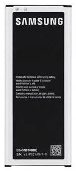 Samsung EB-BN910BBE Baterie Li-Ion 3 220 mAh (Service Pack) GH43-04309A
