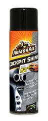 Armor All Fresh Shine Cockpit sprej za čiščenje armaturne plošče