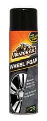 Armor All Wheel Foam sredstvo za čišćenje naplataka u pjeni