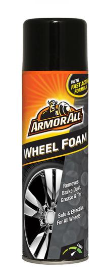 Armor All Wheel Foam sredstvo za čiščenje platišč v peni