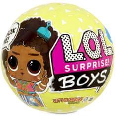 L.O.L. Surprise! Fantek 3. serije