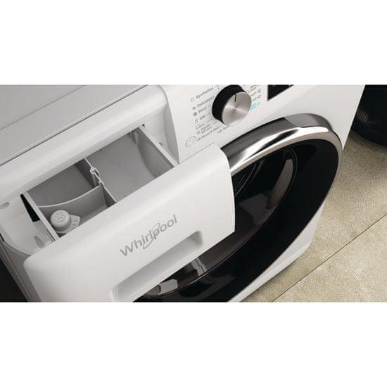 Whirlpool FFD 8448 BCV EE + 10 rokov záruka na motor