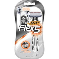 Bic FLEX 5 3ks