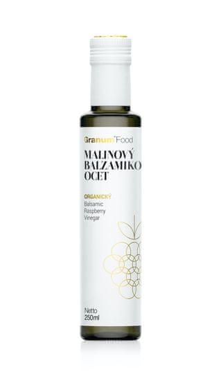 Granum organický malinový balzamikový ocet