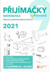 Přijímačky 9 Matematika 2021
