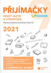 Přijímačky 9 Český jazyk a literatura 2021