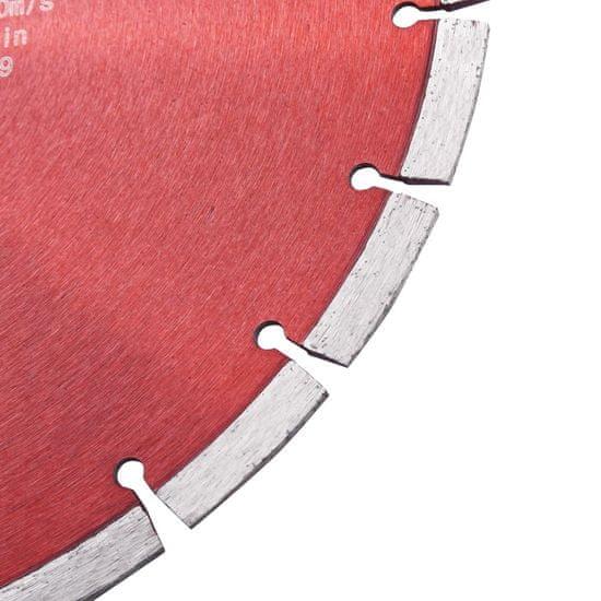 shumee Diamantni rezalni disk iz jekla 300 mm