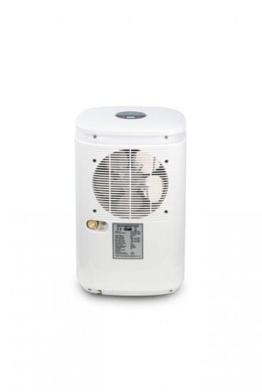 Rohnson R-9710 Ionic + Air Purifier