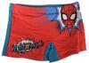 fantovske boksarice Spiderman, 122 - 128, rdeča
