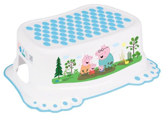 Tega Baby podest Peppa Pig